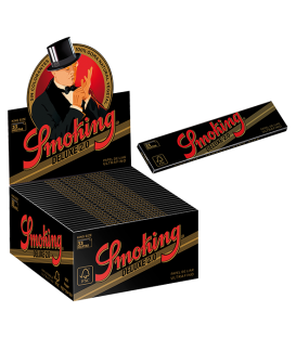 SMOKING KING SIZE DELUXE 2.0.