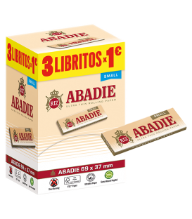 ABADIE REGULAR DISPENSER