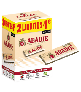 ABADIE MEDIUM DISPENSER