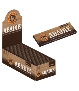 ABADIE REGULAR UNBLEACHED