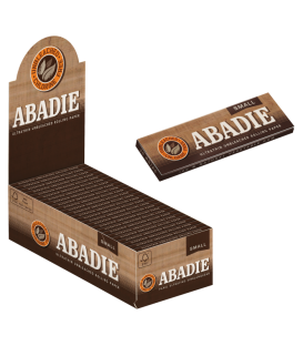 ABADIE MEDIUM UNBLEACHED